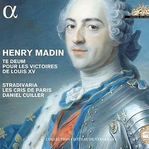 Henry Madin