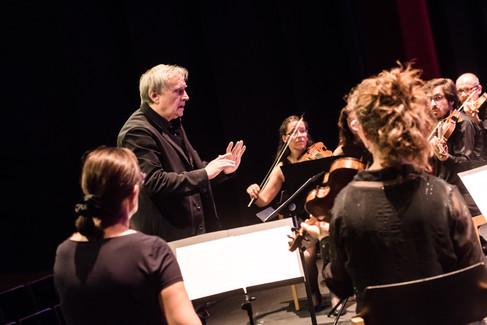 Stradivaria & Daniel Cuiller