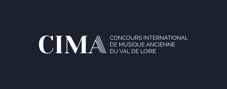 CIMA, Concours International de Musique Ancienne du Val de Loire