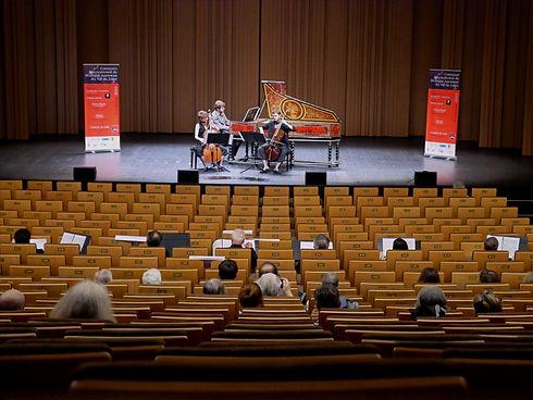 Concours International de Musique Ancien