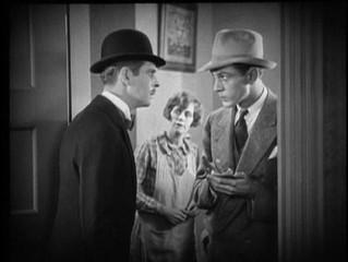 Gary's 1927 Filmography