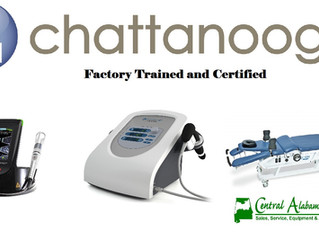 Chattanooga Factory Certified