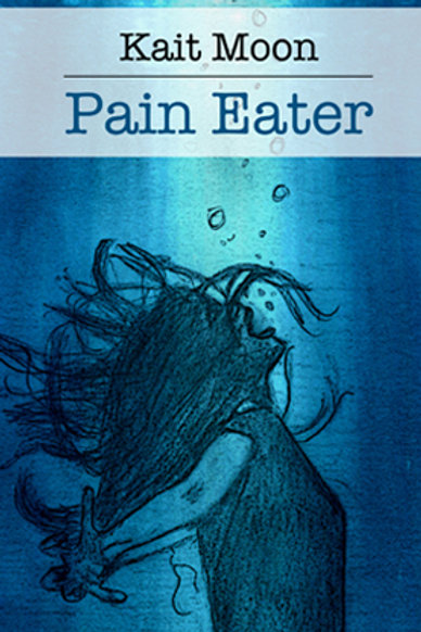 Pain Eater by Kait Moon