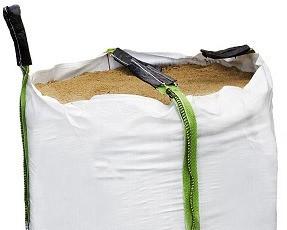 contenedor big bag