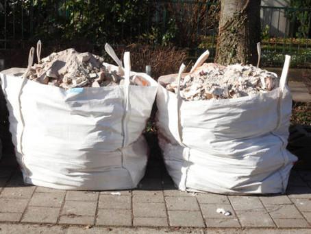 Big Bags: optimizando la gestión de residuos