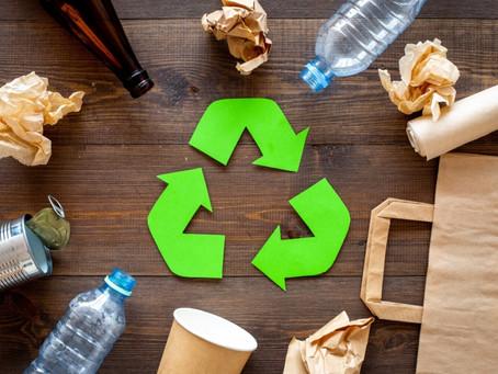 Gestión de Residuos: los por qué de reciclar