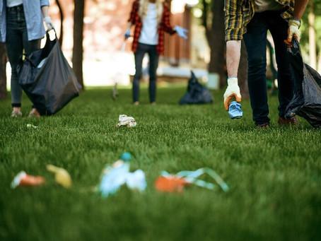 Gestión de Residuos en El Escorial ¿Qué acciones están prohibidas por la legislación?