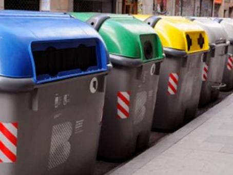 Gestión de Residuos en Madrid: encuentra una cómoda y efectiva retirada de residuos puerta a puerta