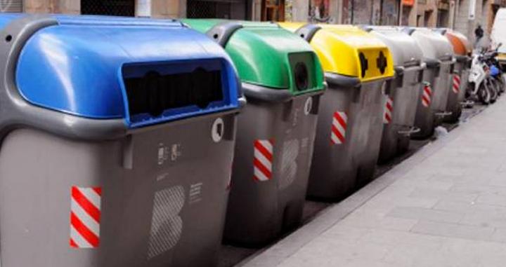 gestión de residuos-contenedores