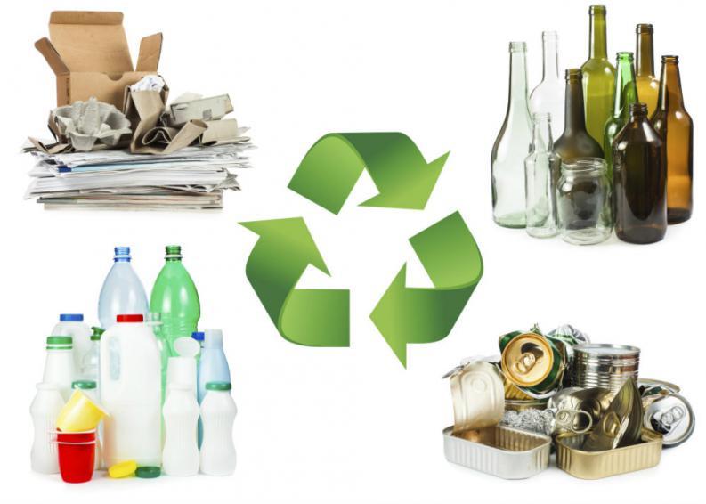 separar residuos