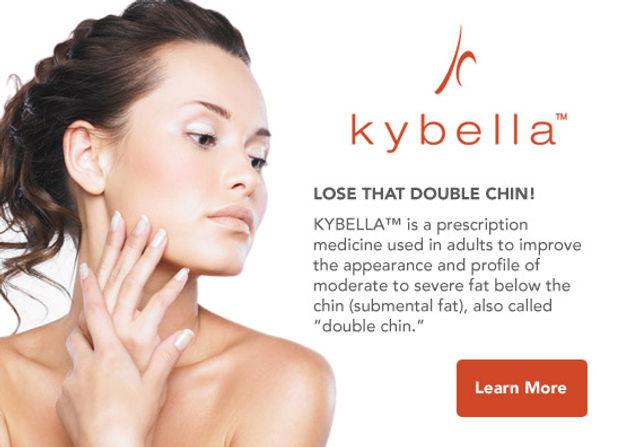 Kybella Dr. Bret Bruder Botox