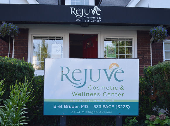 Rejuve Cosmetic & Wellness Center Dr. Bret Bruder Botox