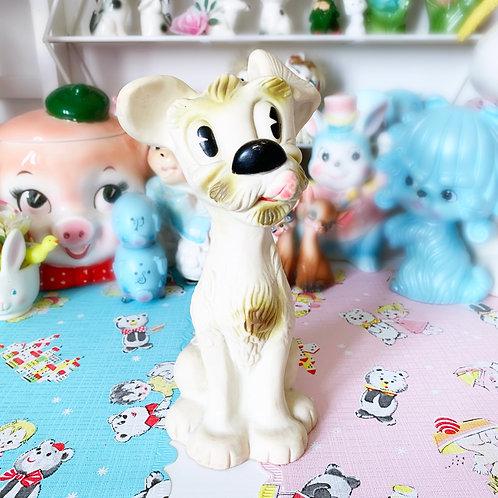 Vintage Combex Dog Squeaky Toy
