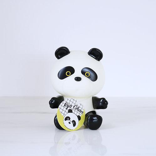 Lapin & Me Panda Ornaments - Ryo Chan