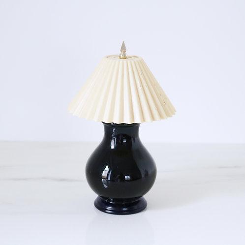 Vintage Avon Lamp Shaped Perfume Bottle