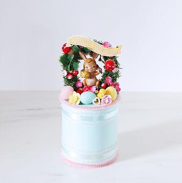 vintage bunny wreath decor .jpg