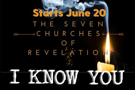 June sermon series