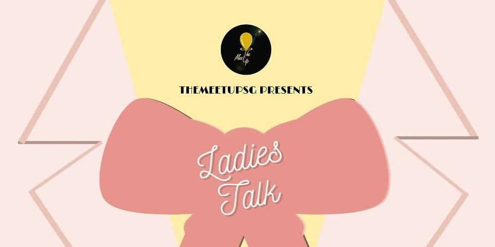 Ladies Talk 2021