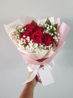 Rose Bouquet Singapore