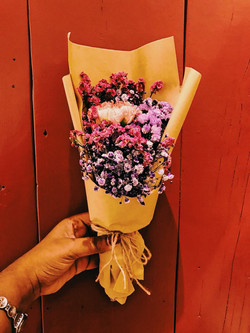 Bouquet Singapore