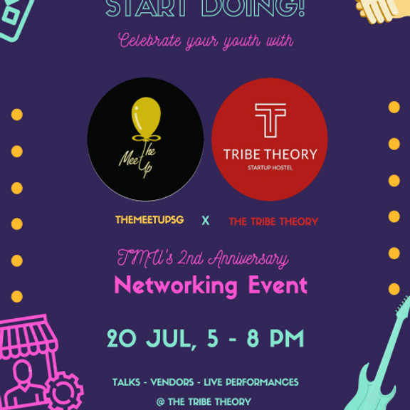 Youth Networking Event 2019