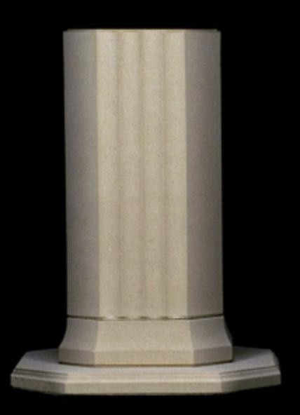 Athenian jalusta