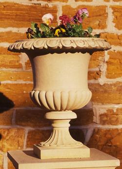 Etruskilainen vaasi