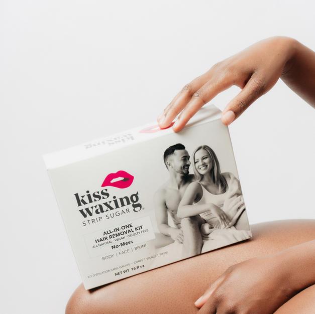 Kiss All 1 one paketti.