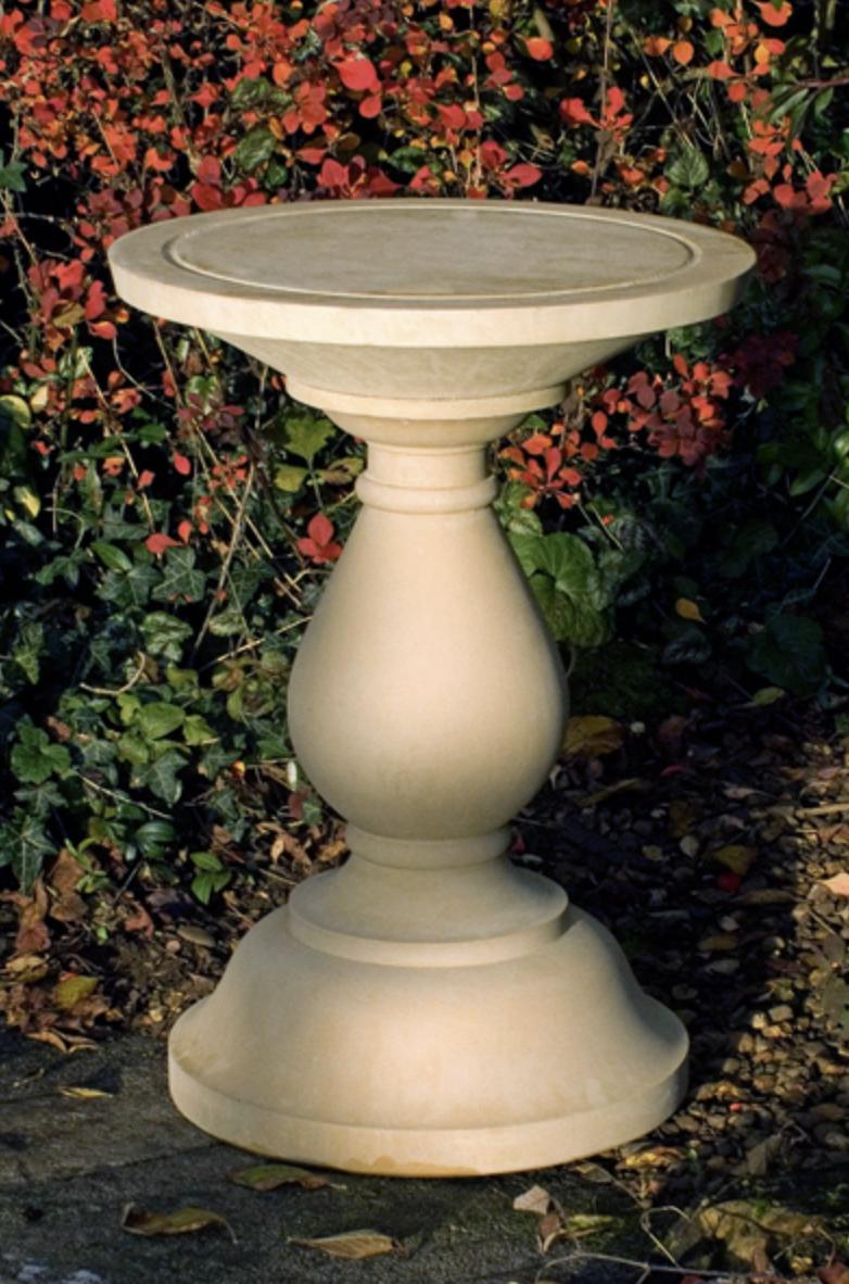 Archadian lintupöytä