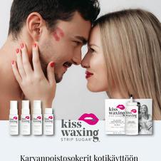 Juliste 50x70 3 KISS WAXING nettiversio.