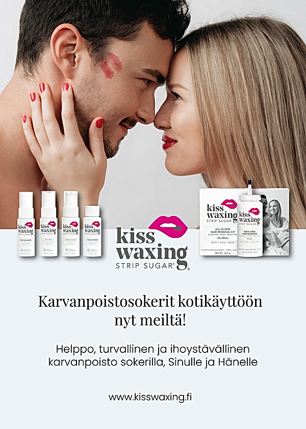 Juliste 50x70 3 KISS WAXING nettiversio.