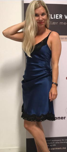 Operasjon «Redd kjolen!»
