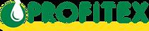 прозрачный фон Logo_profitex_lat 300dpi.