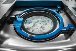 washing machine JENSEN Profitex 018