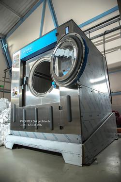 washing machine JENSEN Profitex 025