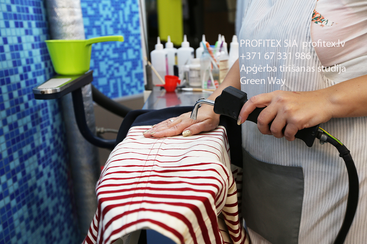 PROFITEX SIA green way 014