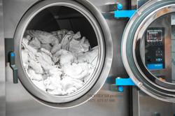 washing machine JENSEN Profitex 009