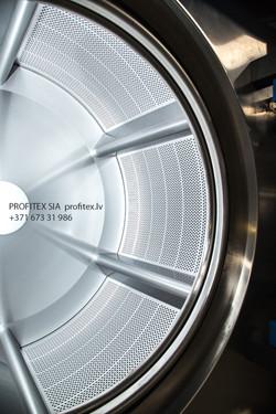 washing machine JENSEN Profitex 001