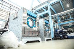 washing machine JENSEN Profitex 011