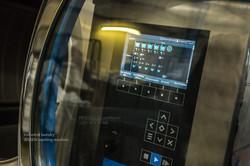 washing machine JENSEN Profitex 004