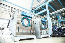 washing machine JENSEN Profitex 010