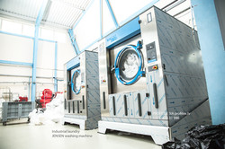 washing machine JENSEN Profitex 014