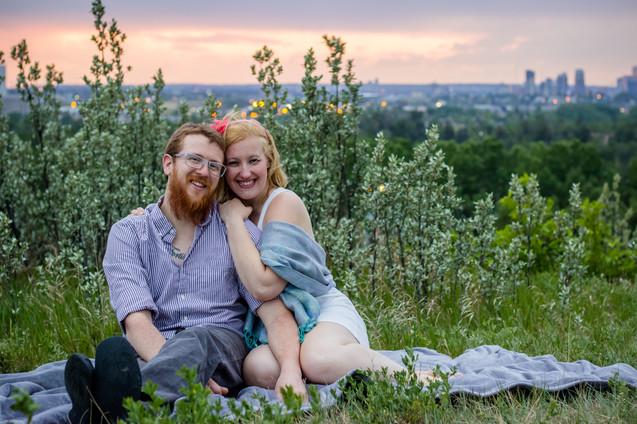 Calgary Couple Engagement - 6.jpg