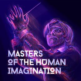 Alon Mor - Masters of the Human Imaginat