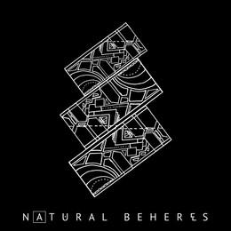 Alon Mor - Natural Beheres (EP).jpg
