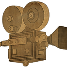Camera Film Old Fashioned 2