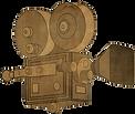 구식 필름 카메라 2