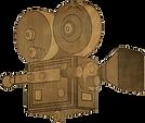 オールドファッションフィルムカメラ2