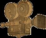 Old Fashioned Film Camera 2