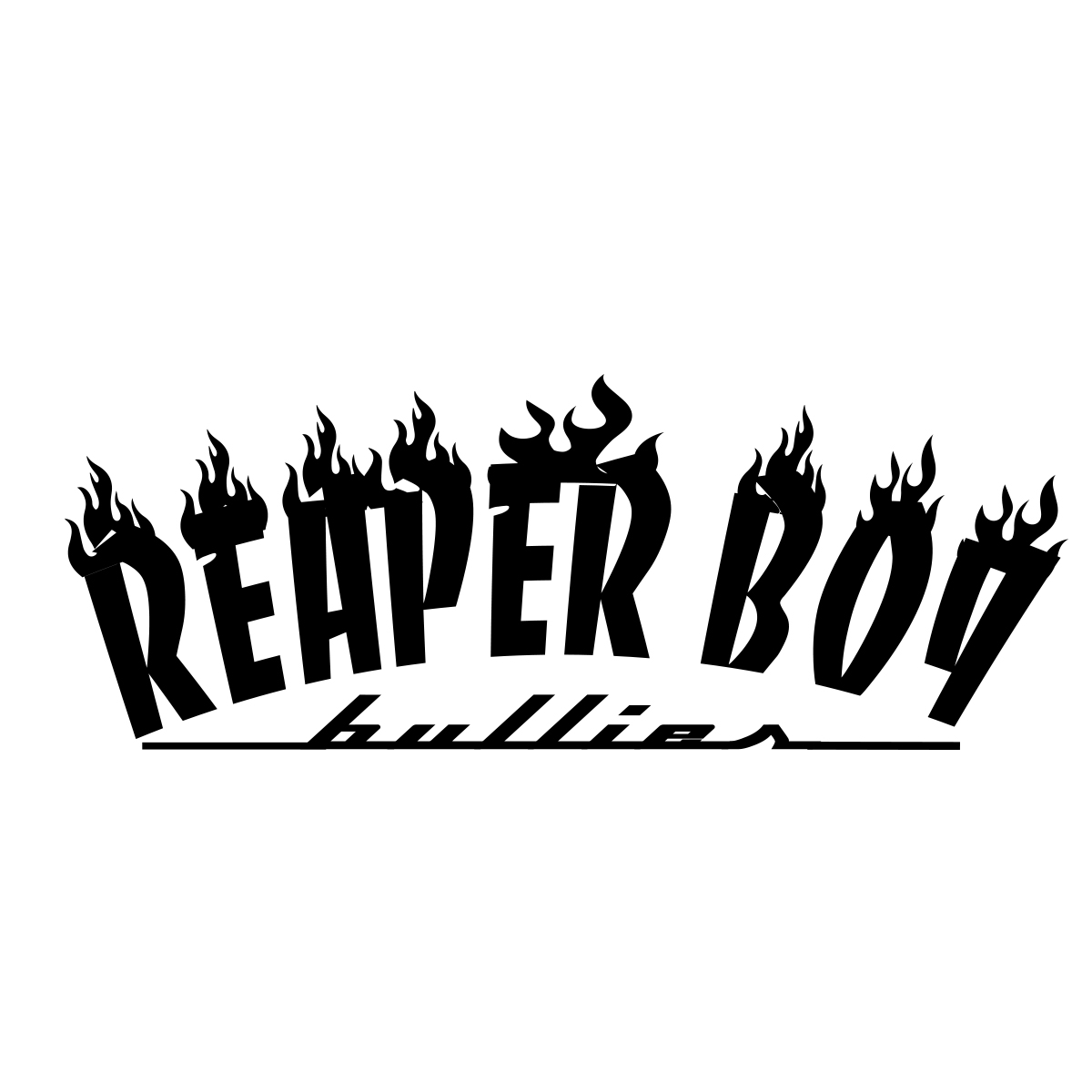 reaper boy